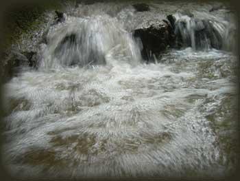 Игра воде