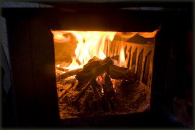 Naša vatra...