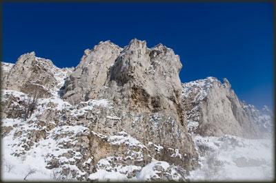 Neki slabo poznati himalajski vrh? Ne, Mikulj, Kučaj