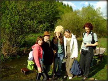 Grupni portret s Perom
