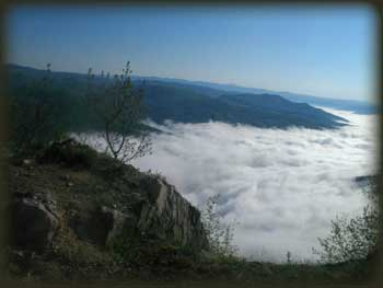 More magle nad Drinom u subotu ujutro