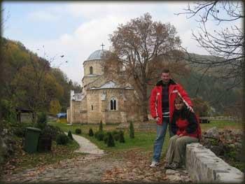 Manasir Gradac (Golija)