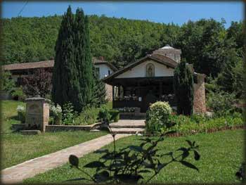 Manastir Svetog Đorđa