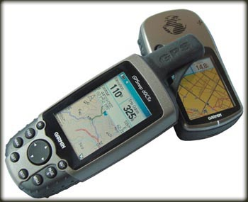 Garmin outdoor modeli