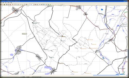 GPSMapEdit, nezamenjiva alatka za svakoga ko želi da kreira sopstvene mape
