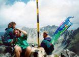 Musala (2925,4 m), Rila, Bugarska