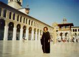 Omajad džamija