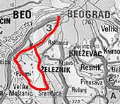 sremcica mapa Index of /TUROTEKA/1999 sremcica mapa