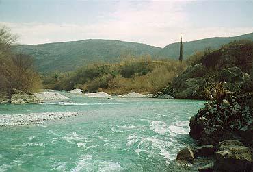 Rijeka Mala, ali odabrana