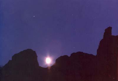 Mesečina