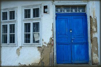 Vizantijsko plavo