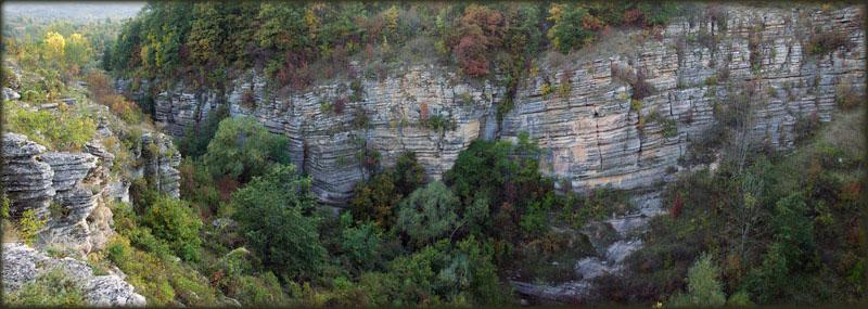 Kanjon Rosomačke reke, još jedno od čuda iz nepregledne riznice Stare planine