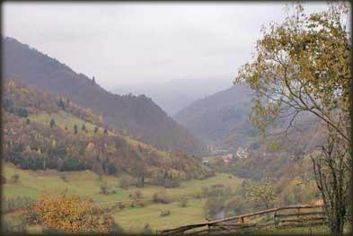 Dolina Studenice
