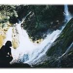 Jedan od bezbrojnih slapova Sopotnice